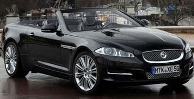 Burlappcar: 2012 Jaguar XE?