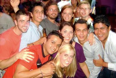 Udel study abroad blogspot