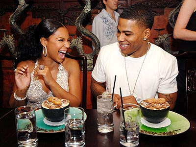 are nelly and ashanti dating 2010