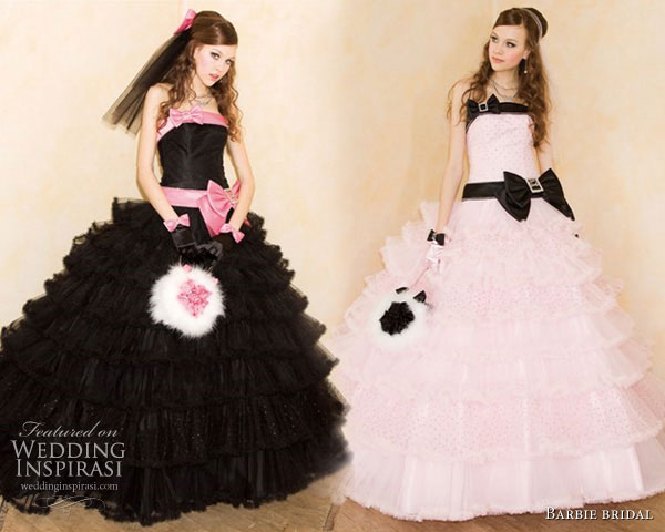 Barbie Gowns For Kids - Best Seller Dress and Gown Review