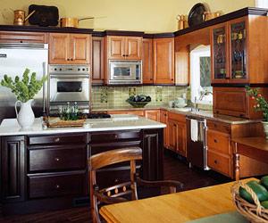 kitchen and bath design kitchen island ideas
