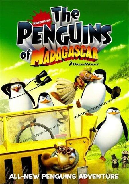 The Penguins Of Madagascar Season 3 Episode 6 - Operation ...