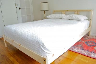Ikea Redalen Double Framemilton Keynes Buy Bed Frame