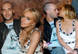 new video clips of lindsay lohan