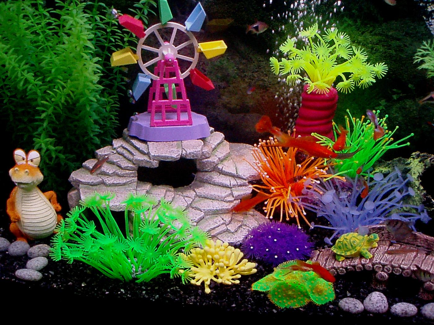 Pin  Fish Tank Game on Pinterest