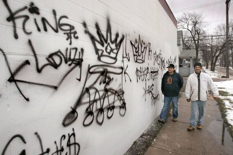 latin kings graffiti - photo #33