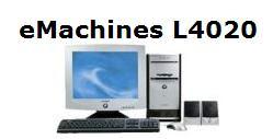 controladores emachines l4020