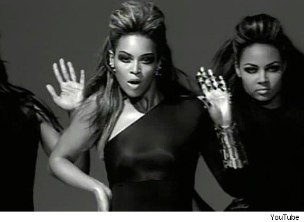 Beyonce Single Ladies Fat 73