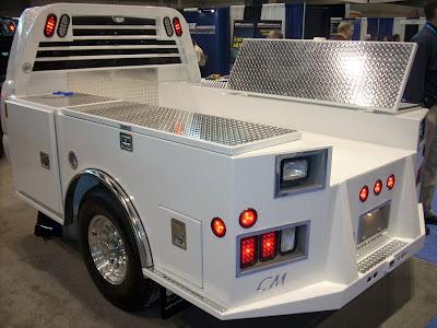 Commercial Truck Success Blog Cm Truck Beds Great