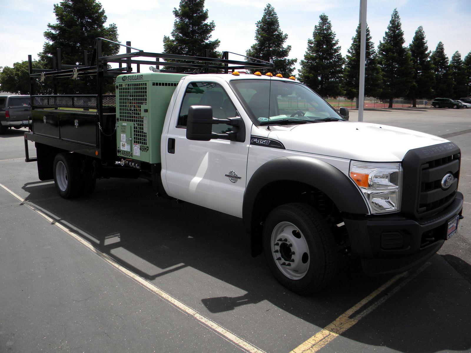 Harbor Truck Bodies Blog Nice Custom Flatbed For Irish