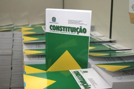 Simulado 500 Questões - Direito Constitucional