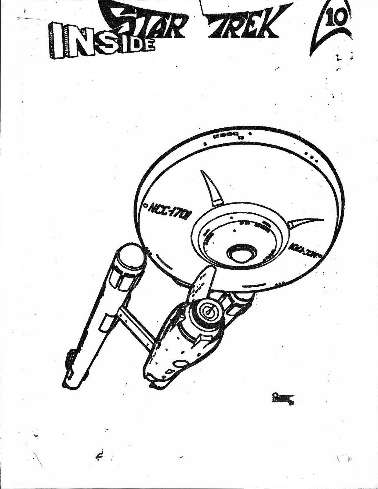 Star Trek Prop, Costume & Auction Authority: