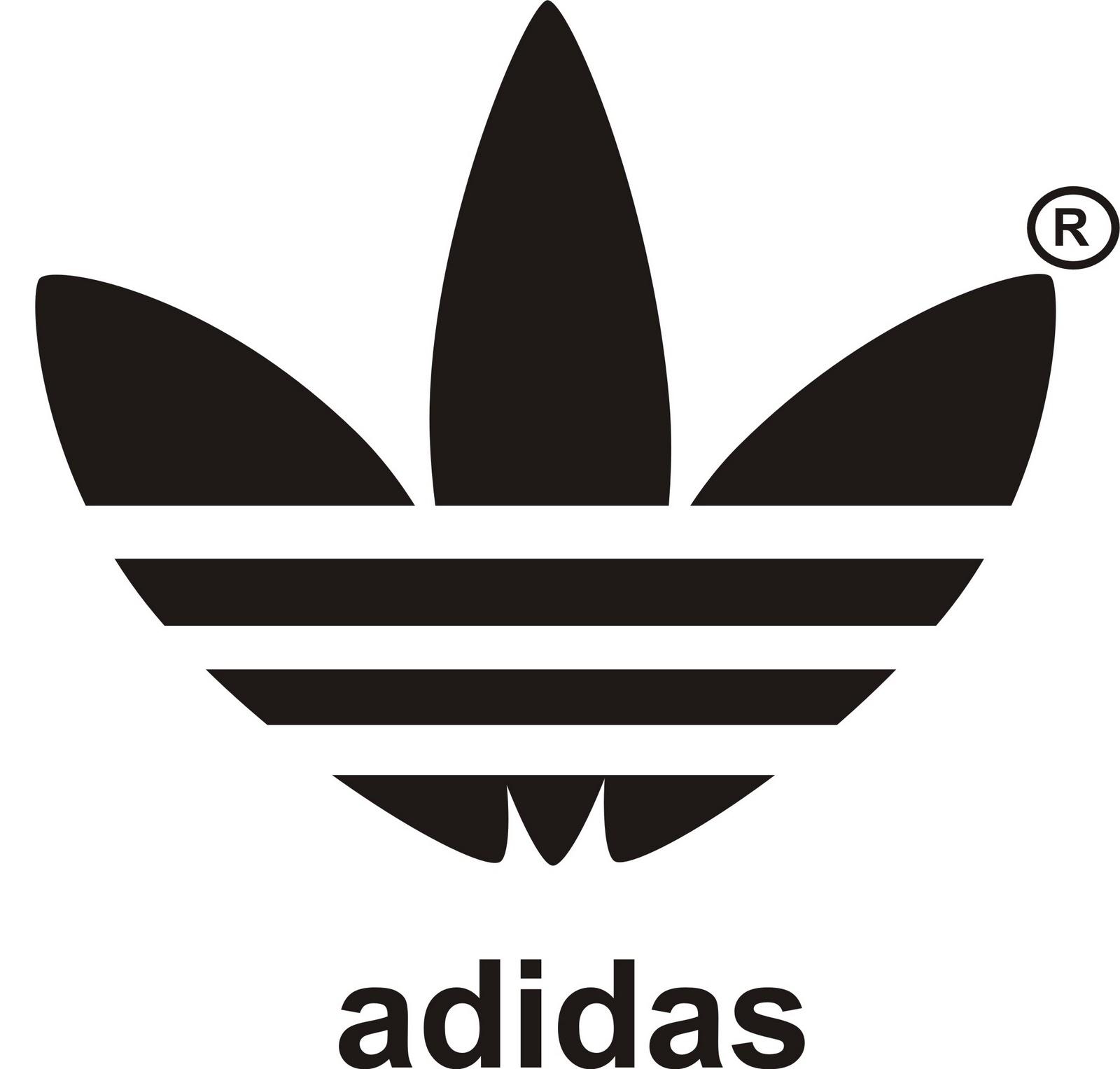 33dba97e87e Logo Wallpaper: Sean Fernandez: Adidas Logo