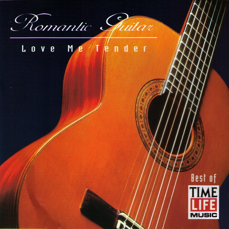 guitar easy listening michael chapdelaine romantic guitar 1996 2cd flac relaxing world. Black Bedroom Furniture Sets. Home Design Ideas