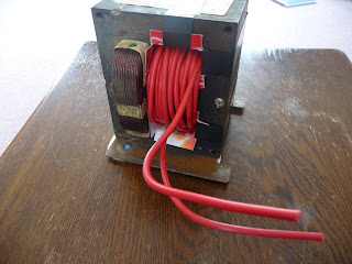 G4akw Microwave Oven Transformer