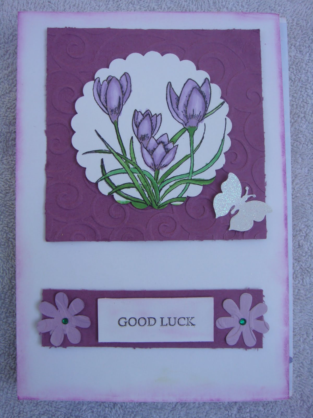 pethowhome a leaving card for a teacher