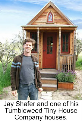 Jay shafer tiny house book