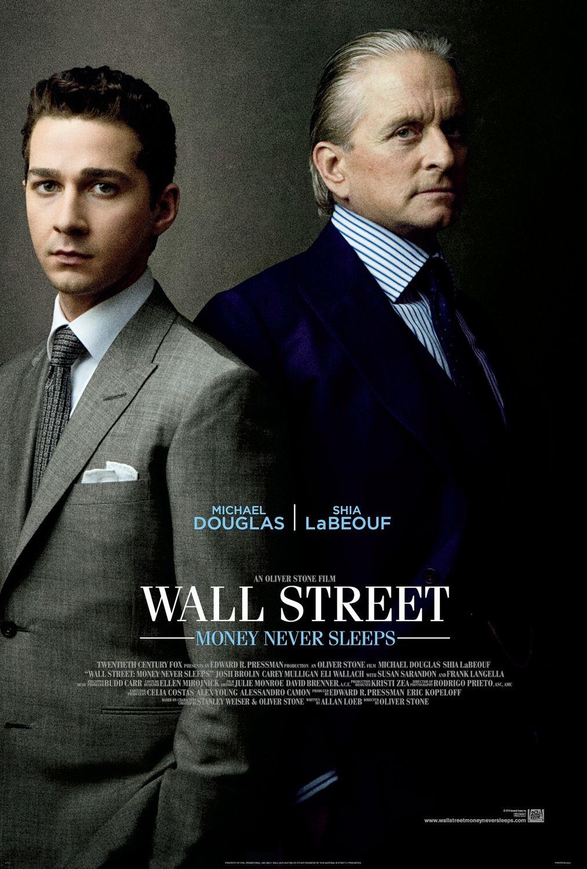 Amazon.com: Wall Street: Money Never Sleeps: Michael ...  Wall Street Money Never Sleeps