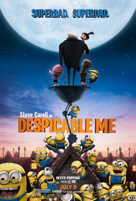Asfsdf Despicable Me 2010-4626