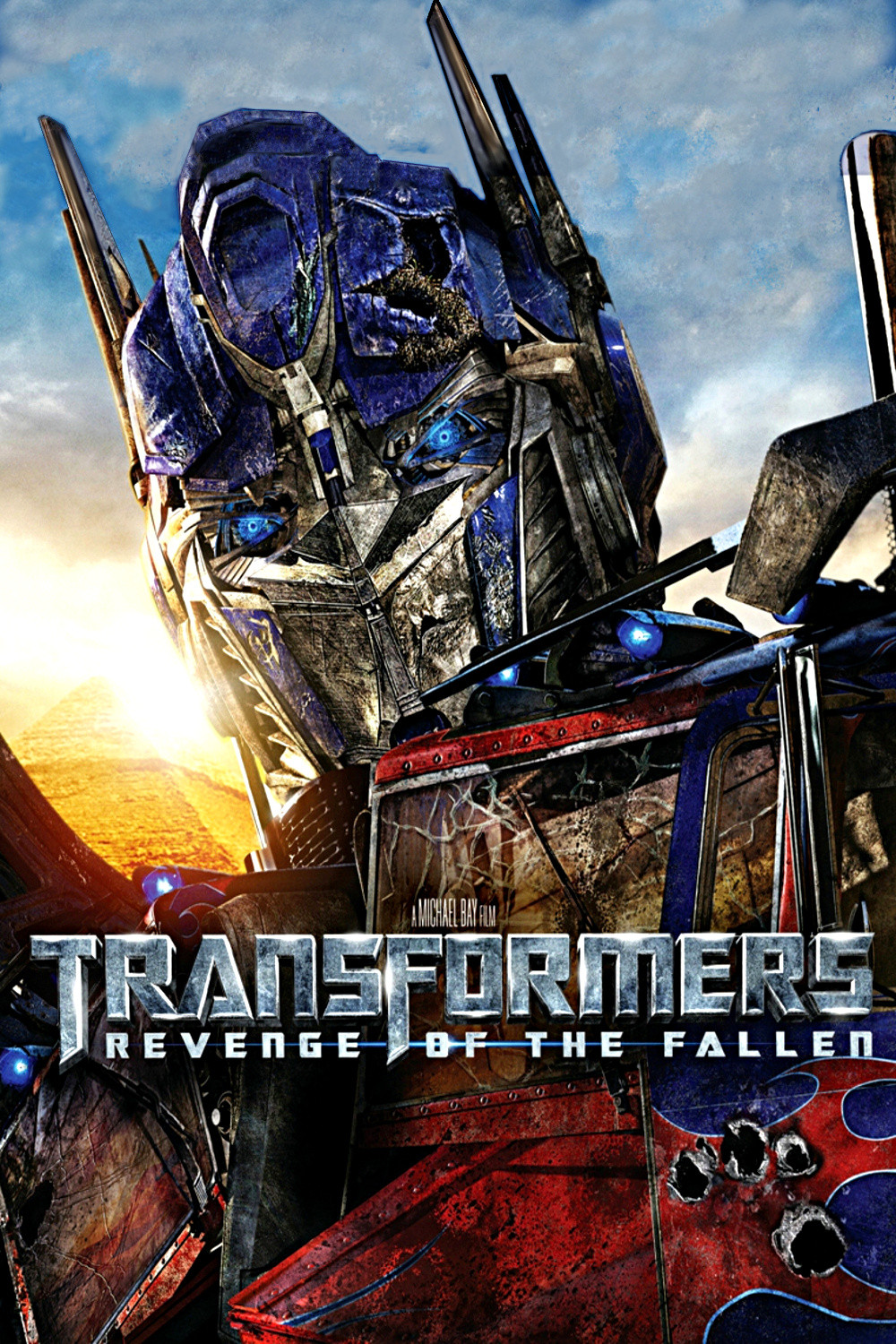 Transformers 2 Full Movie