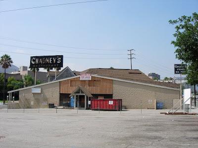 Chadney S Restaurant Burbank Ca