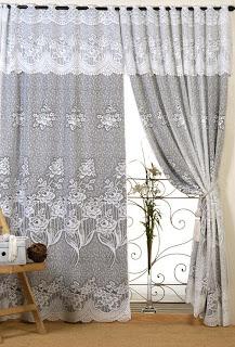 cortinas   Decoractual   Diseño y Decoración