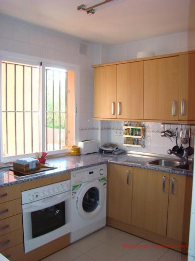 Ideas de dise os de cocinas peque as fotos hogar - Fotos de cocinas pequenas y modernas ...