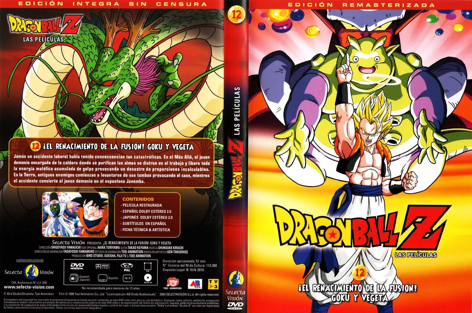 descargar dragon ball super saga completa