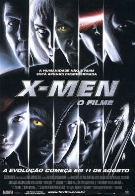 X-Men: O Filme - Dublado