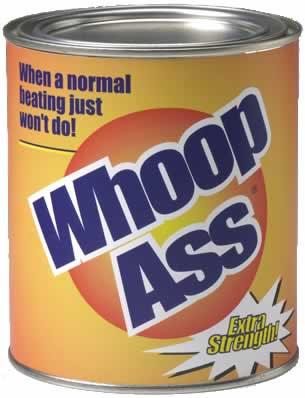 Ass Whoop 23