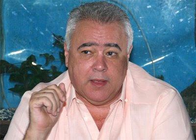Resultado de imagen para Enrique Miguel Seijas (el Chino), ex senador de la romana