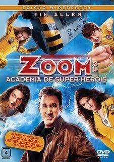Baixar Filme Zoom: Academia de Super-Heróis - Dublado