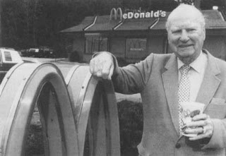 Dick Mcdonalds 45