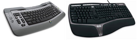 Microsoft Keyboard Review