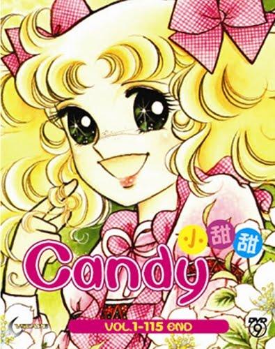 Candy (1975) Capitulo 34 hasta el 61