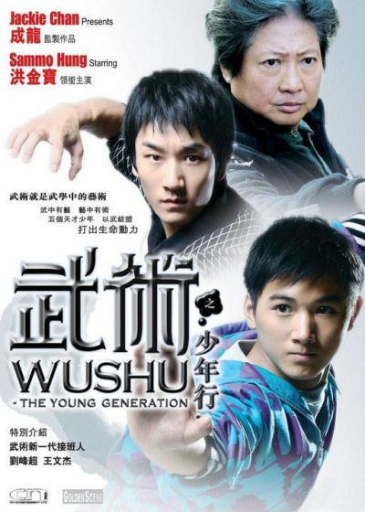 Jackie Chan Presenta: Wushu (2010) - Subtitulada