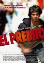 El Premio (2009) Audio Latino R5