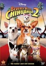 Ver Un Chihuahua en Beverly Hills 2 (2011) online