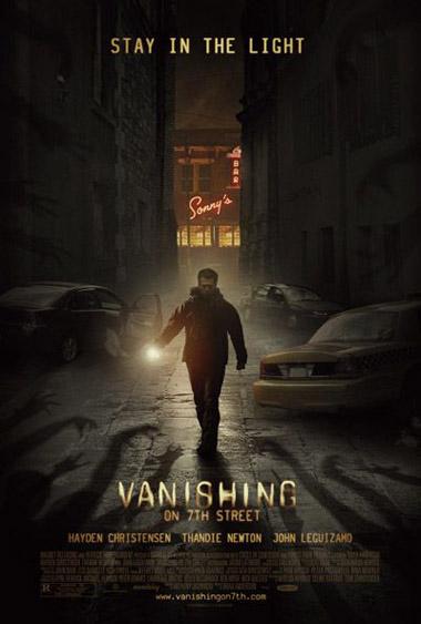 Ver Vanishing on 7th Street (2010) online
