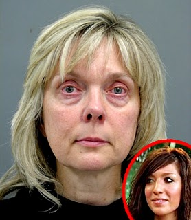 Teen Pregnancy Mother Of Mtv Teen Mom Arrested For Assault