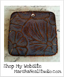 Shop The Marsha Neal Studio Website