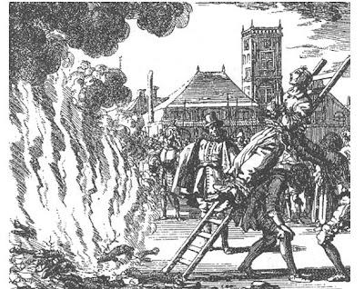 Malleus Maleficarum - ¿Qué tipos de mujeres son supersticiosas y brujas antes que ninguna otra?