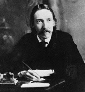 Robert Louis Stevenson - Las obras de Edgar Allan Poe