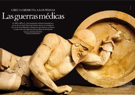 Las guerras médicas (National Geographic)