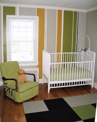 Custom Nursery Art By Kimberly Paint Your Walls Post One