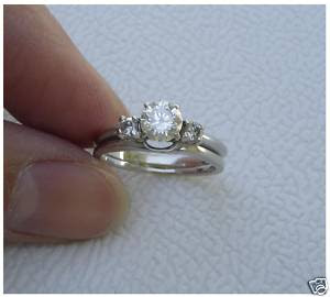 White Gold Engagement Rings Kay Jewelers Warranty Lost Ring