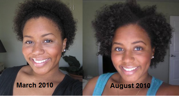 How To Make My Hair Naturally Curly Permanently