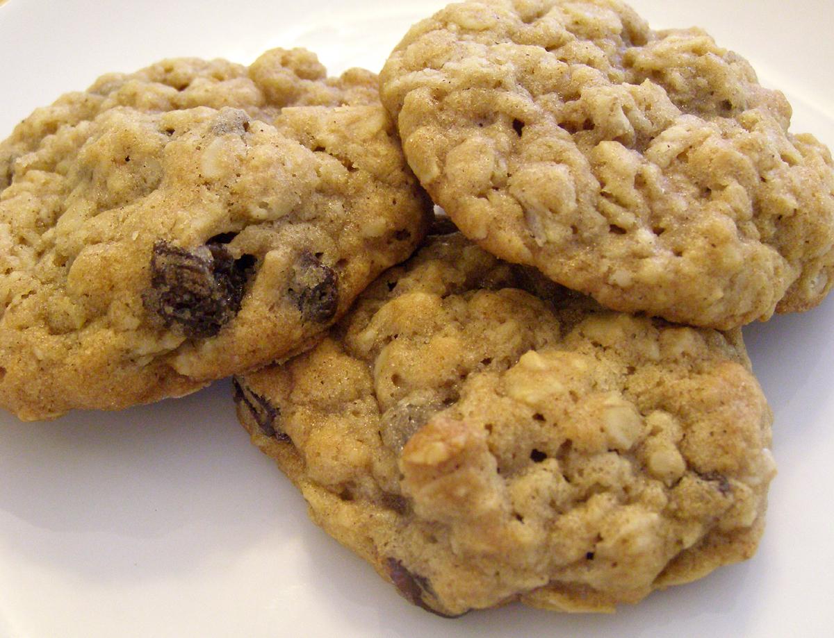 ... oatmeal raisin cookies oatmeal sandwich cookies with rum raisin