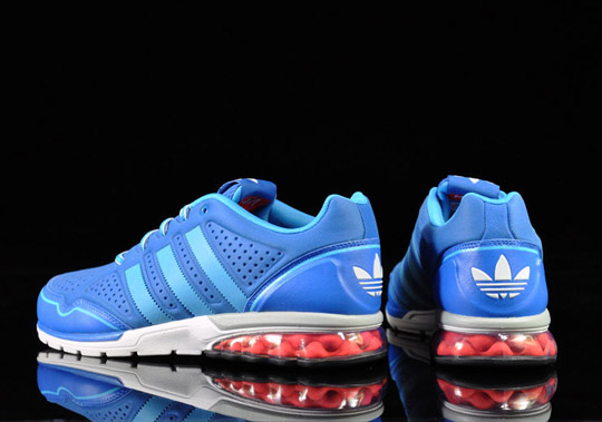 free all picture  Adidas Mega Softcell RH e00b470ff