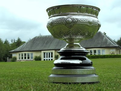 The Scottish Ladies Championship Trophy - Click to enlarge